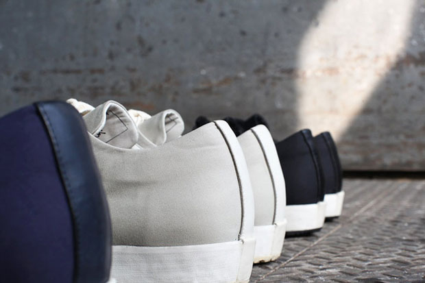 Image of Outlier x FEIT Supermarines Sneaker