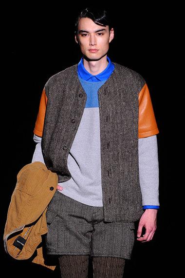 Image of PHENOMENON 2012 Fall/Winter Collection