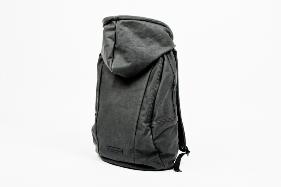Image of PUMA by HUSSEIN CHALAYAN 2012 Spring/Summer Urban Mobility Backpack