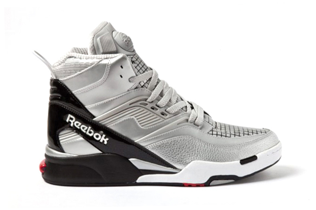 "Image of PYS x Reebok Twilight Zone Pump ""N-Droid"""
