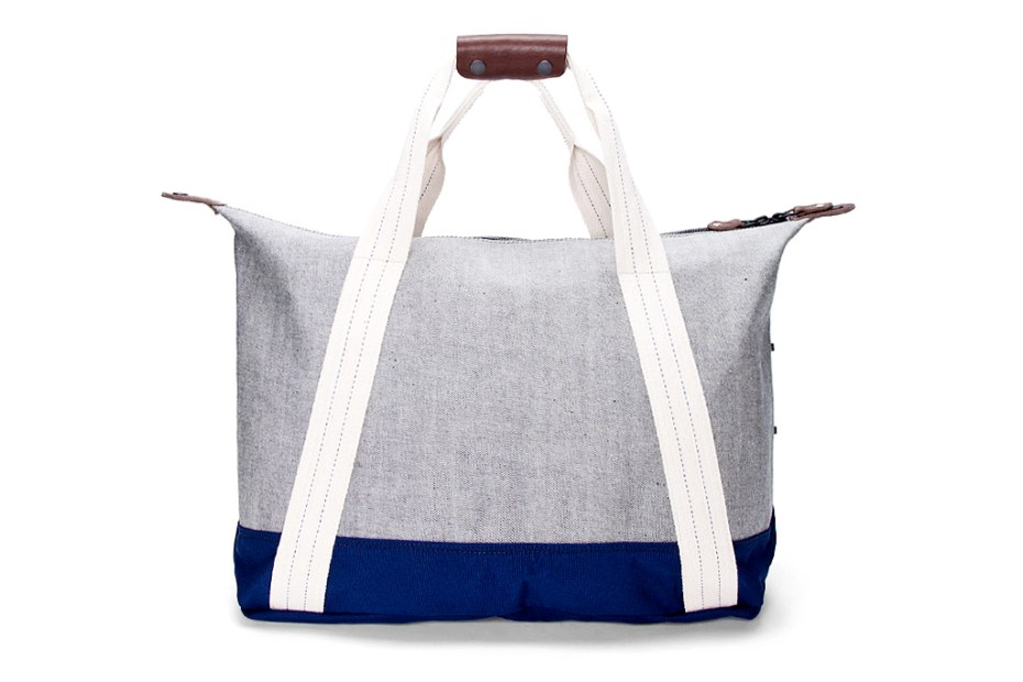 Image of Rag & Bone 2012 Spring/Summer Duffle Bag