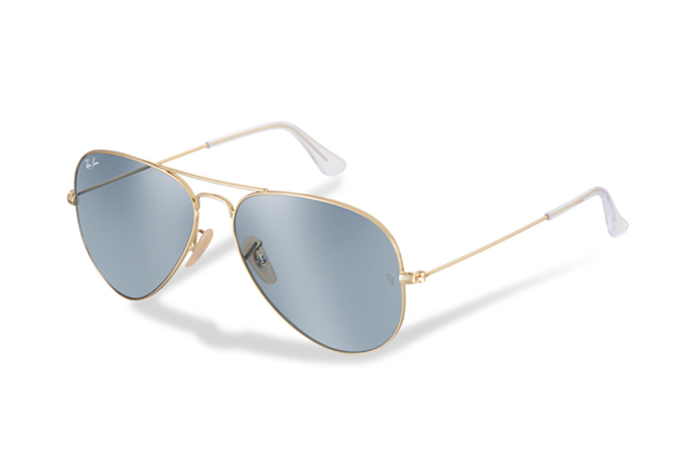 Image of Ray-Ban 2012 Legends Collection