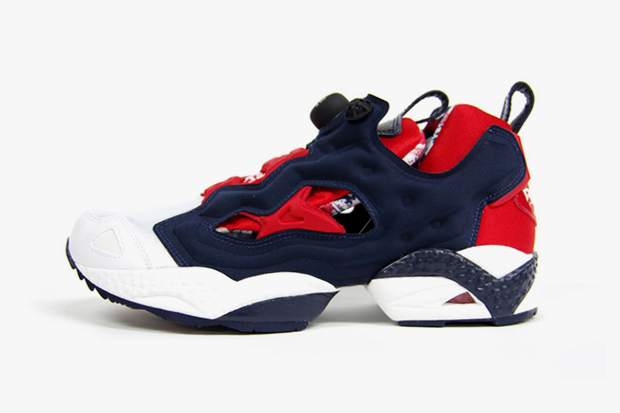 Image of Reebok Pump USA Pack