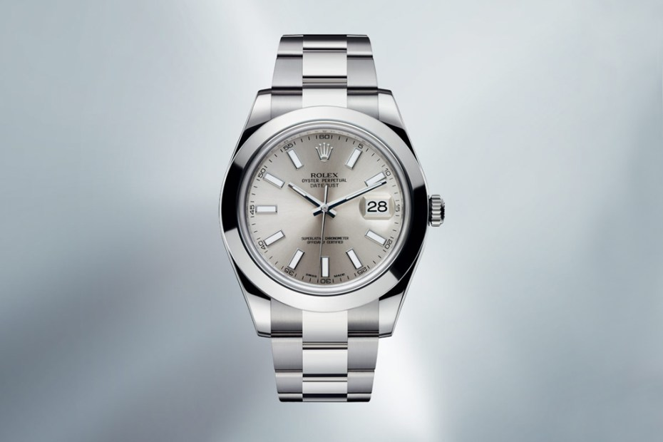 Image of Rolex 2012 Datejust II