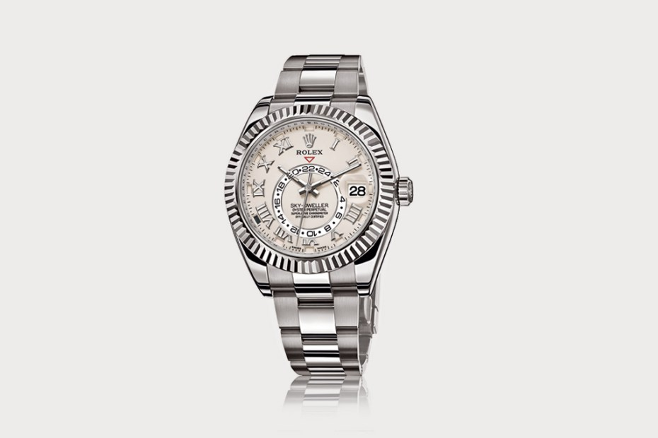 Image of Rolex 2012 Sky Dweller