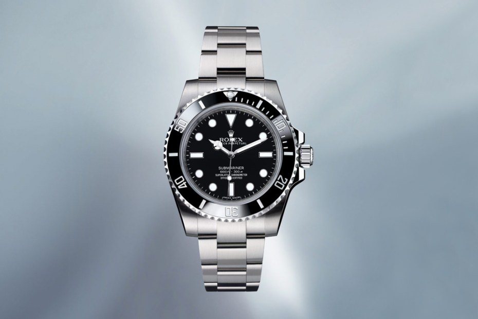 Image of Rolex 2012 Submariner
