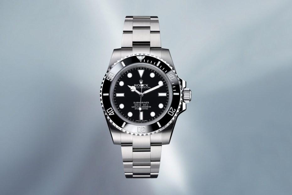 Image of Rolex 2012 Submariner