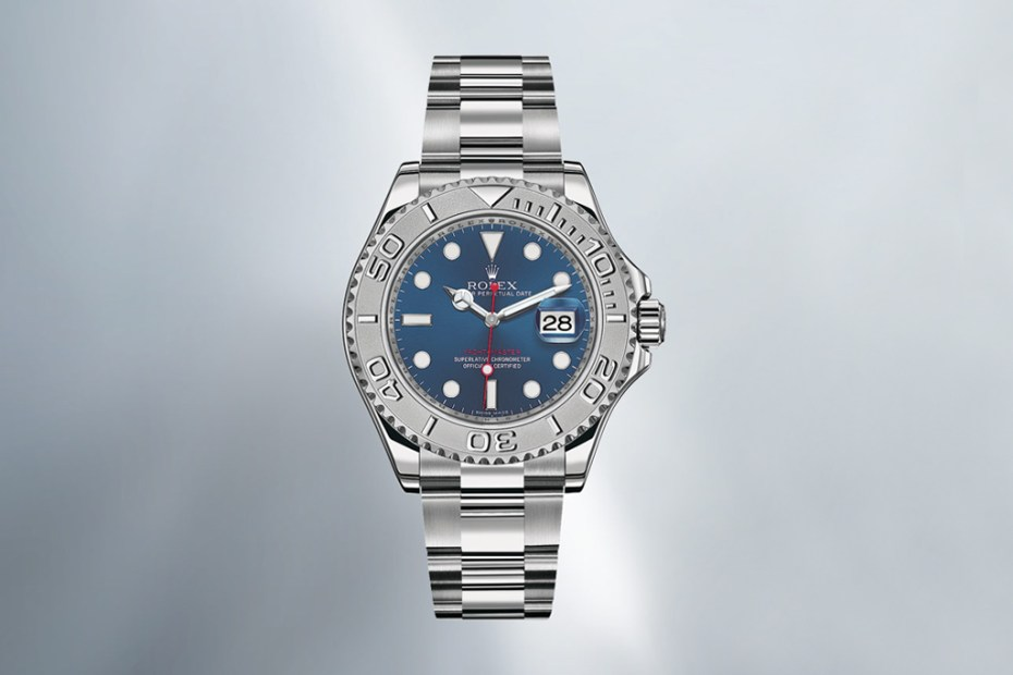 Image of Rolex 2012 Yacht-Master