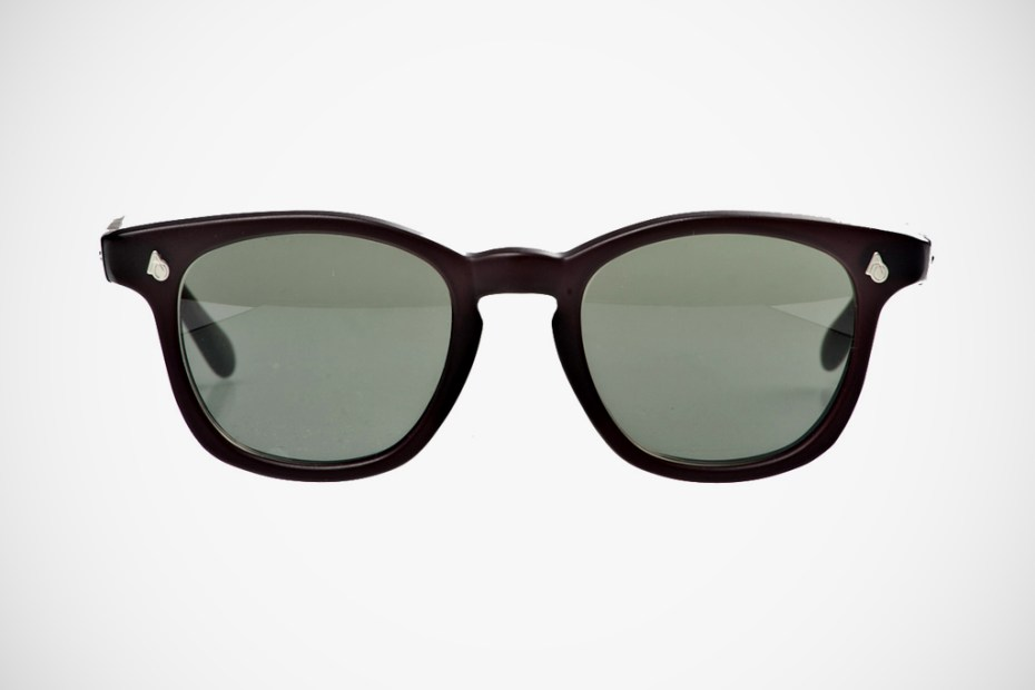 Image of Self Edge American Optical Modified Sunglasses