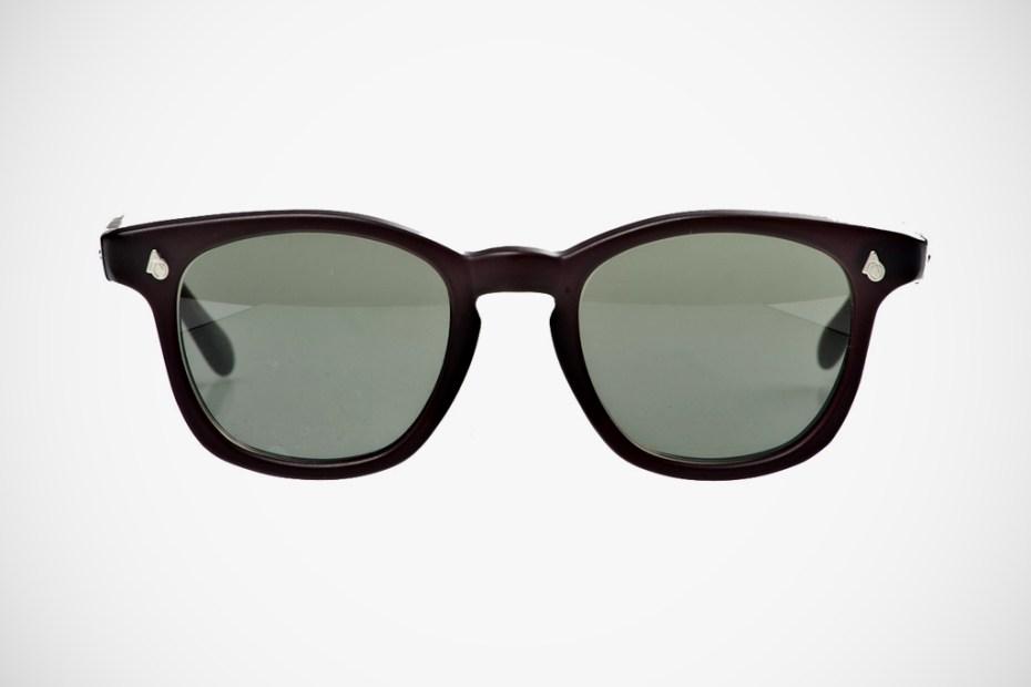 Image of Self Edge American Optical Modified Sunglasses