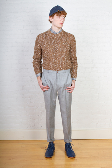 Image of Shipley & Halmos 2012 Fall/Winter Collection