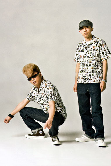 Image of SMART: HUMAN MADE 2012 Spring/Summer Editorial