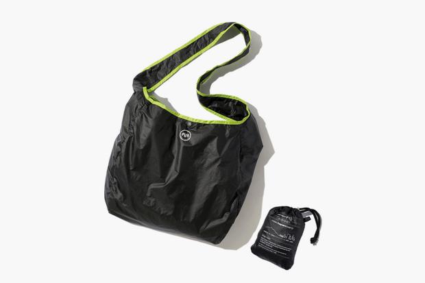 Image of SOPHNET. FsF Packable Shoulder Bag & Cap