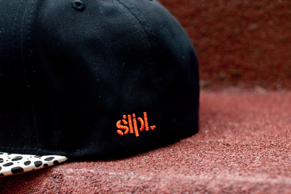"Image of Staple Design ""STAPLE PIGEON SAFARI"" Starter Snapback Cap"