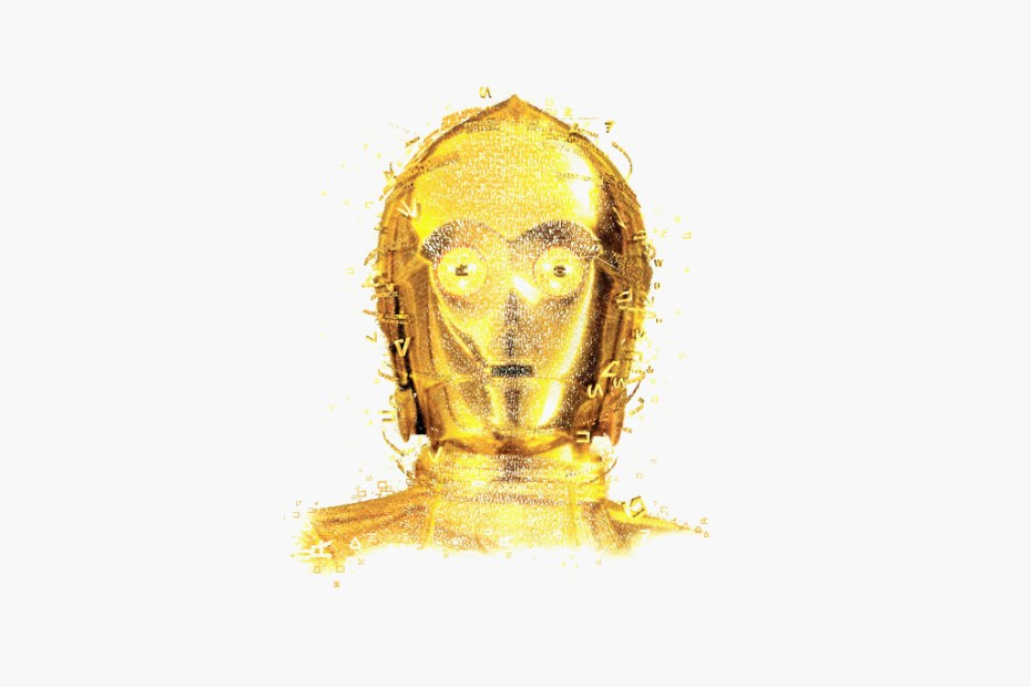 Image of Star Wars Identities Exhibition