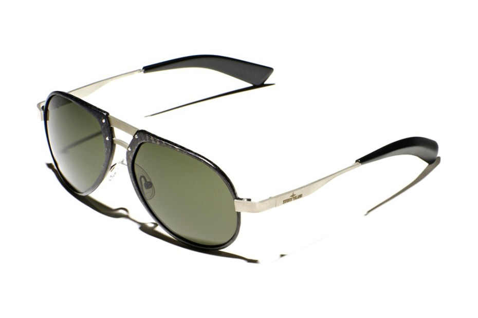 Image of Stone Island 2012 Eyewear Collection Preview