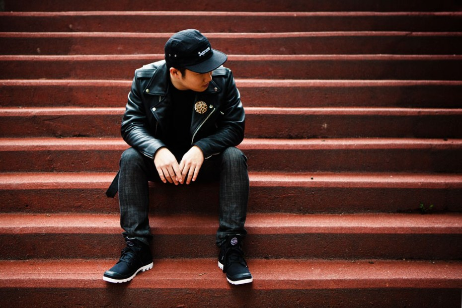 Image of Streetsnaps: All Black Everything