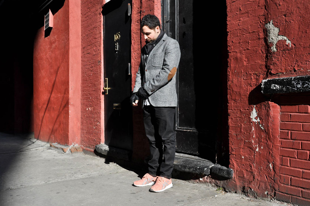 Image of Streetsnaps: Ronnie Fieg