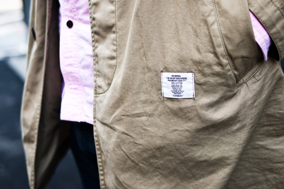 Image of Streetsnaps: Spring Tones