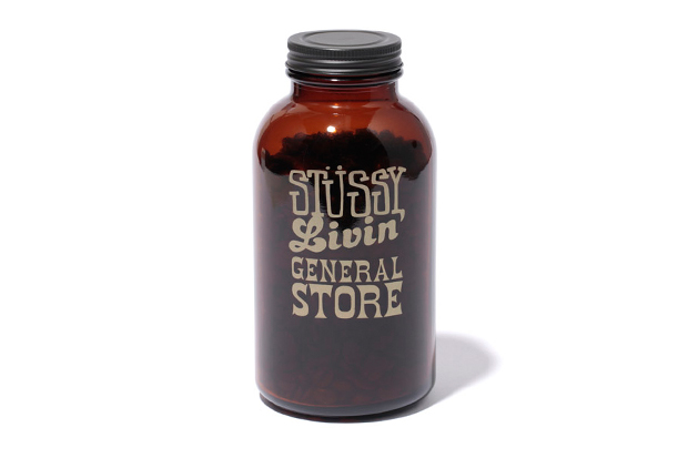 Image of Stussy Livin' General Store 2012 Spring Collection New Releases