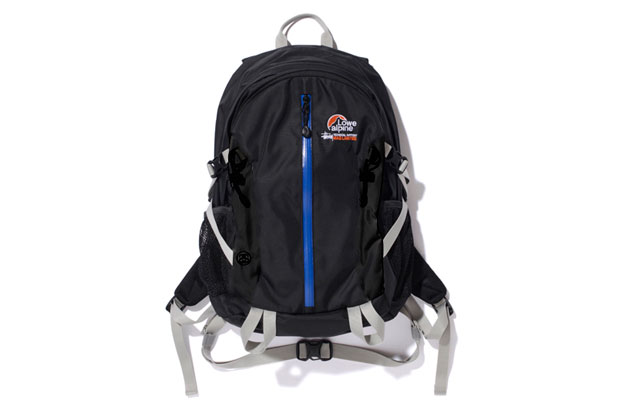 "Image of Stussy x Lowe Alpine ""Break"" Back Pack"
