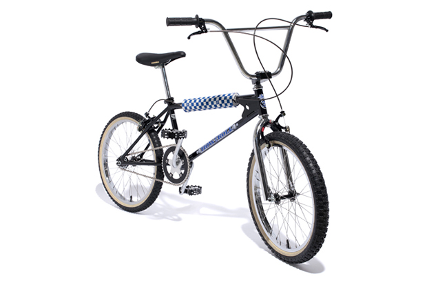"Image of Stussy x W-LINE ""How I Roll"" Racer BMX"