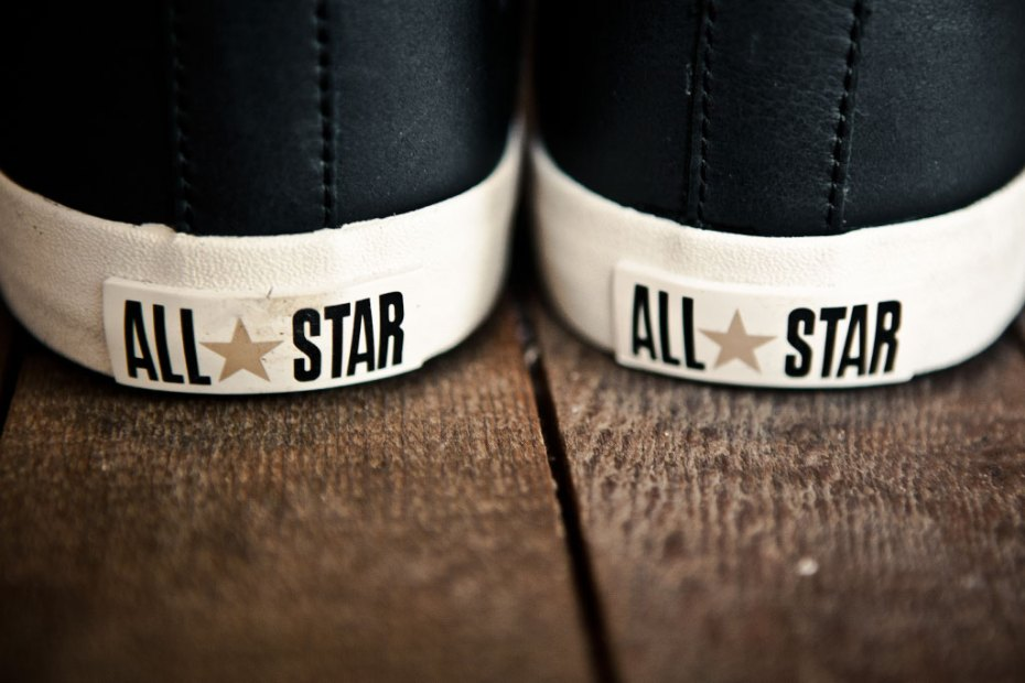Image of Stussy x Converse 2012 Spring/Summer Elm