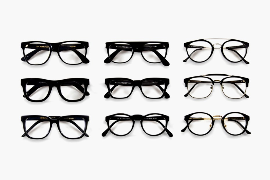 Image of SUPER 2012 Spring/Summer OPTICAL Series