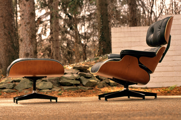 Image of The 101: Eames Chairs