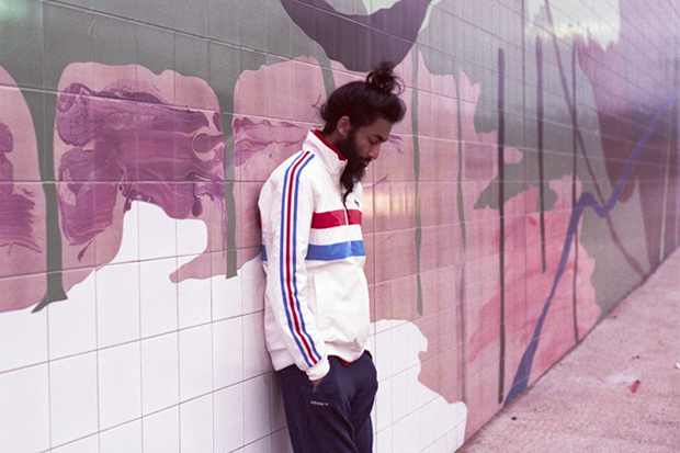 "Image of The Daily Street: adidas Originals ""Spotlight"" Editorial"