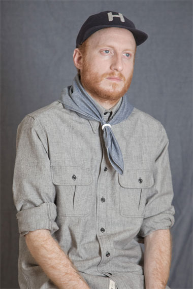 Image of The Hill-Side 2012 Spring/Summer Lookbook