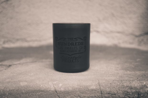 Image of The Hundreds Candle Scent No. 1 by Joya Studio