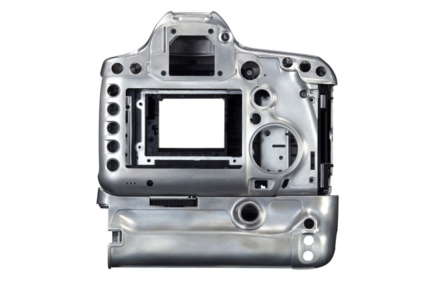 Image of A Look Inside the Canon EOS 5D Mark III