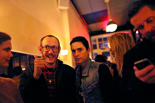 Image of The New York Times: Terry Richardson's Photographs Provoke and Reveal
