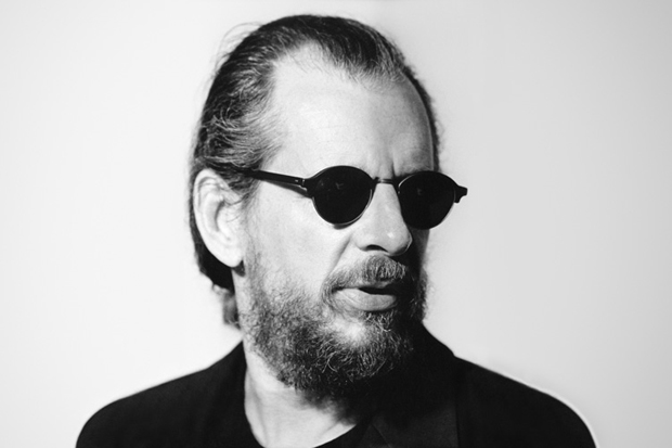 Image of The Talks: Larry Clark