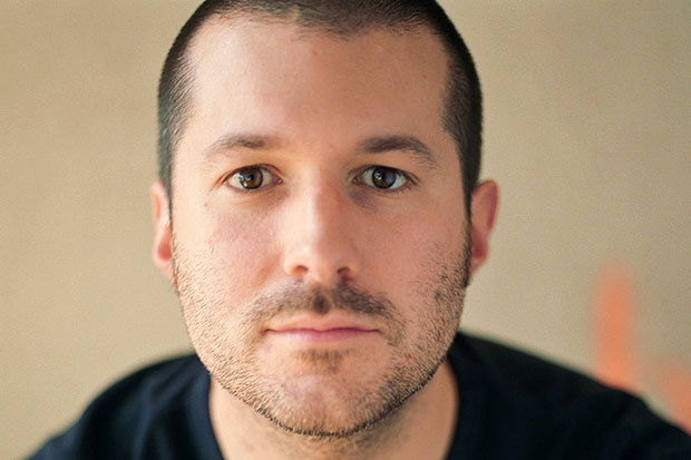 Image of This is London: Sir Jonathan Ive - The Man Behind Apple's Designs