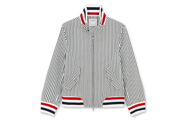 Image of Thom Browne 2012 Spring/Summer Sport Jacket