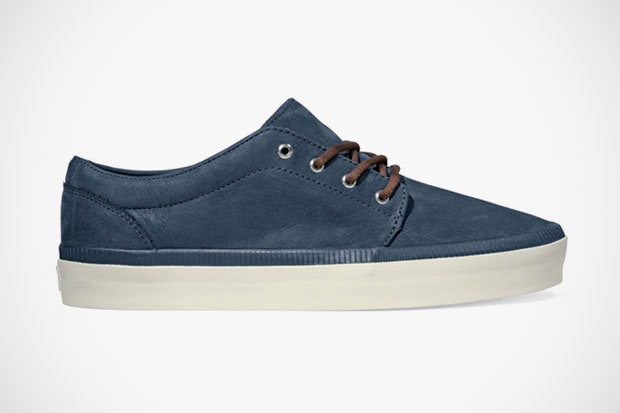 "Image of Vans California 2012 Spring 106 Vulcanized ""Summer Buck"" Pack"