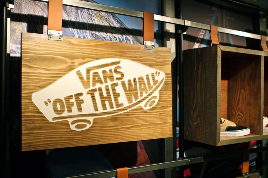 Image of Vans x Slam City Skates Store