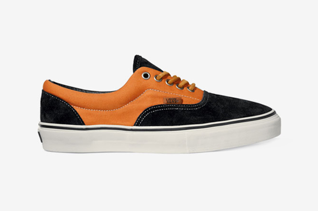 Image of Vans Vault 2012 Spring Era LX Twill Canvas Pack