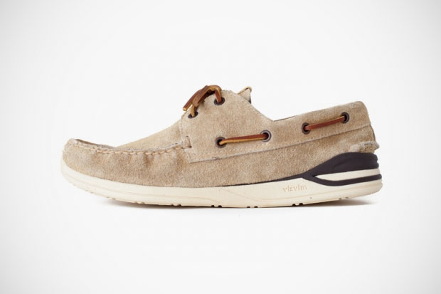Image of visvim HOCKNEY 2-EYE-FOLK