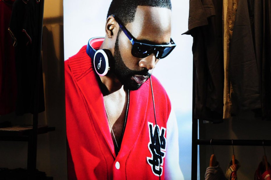 Image of WeSC x RZA: Chambers by RZA Paris Party Recap