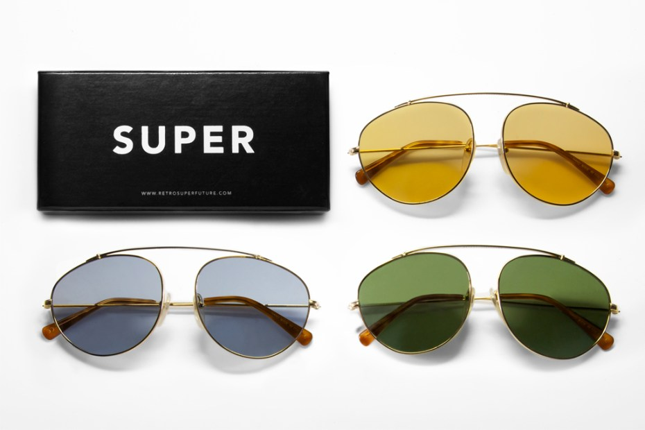 Image of €750 EUR (approx. $1,000 USD) Gift Certificate from SUPER Sunglasses Winner Announcement!