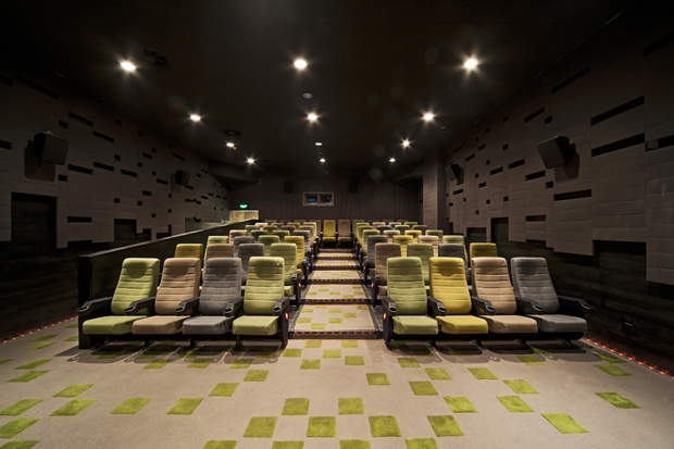 Image of Wuhan Pixel Box Cinema