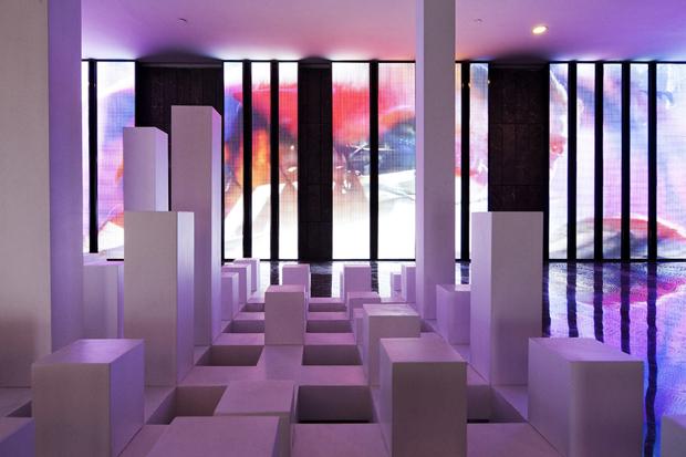 Image of Wuhan Pixel Box Cinema
