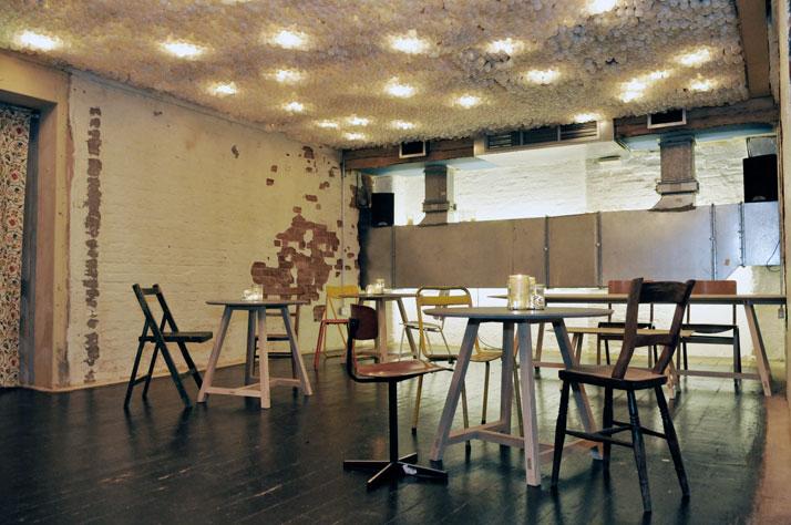Image of Yatzer: The Book Club (TBC) London