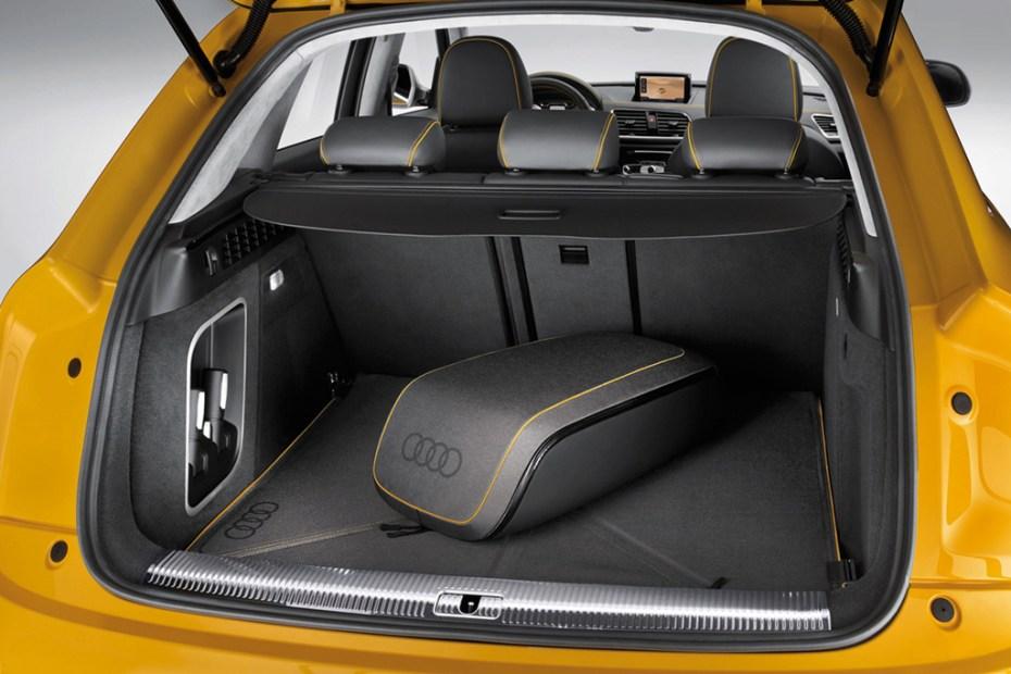 Image of 2012 Audi Q3 Jinlong Yufeng