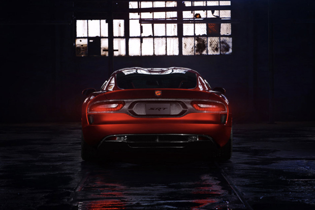 Image of 2013 SRT Viper