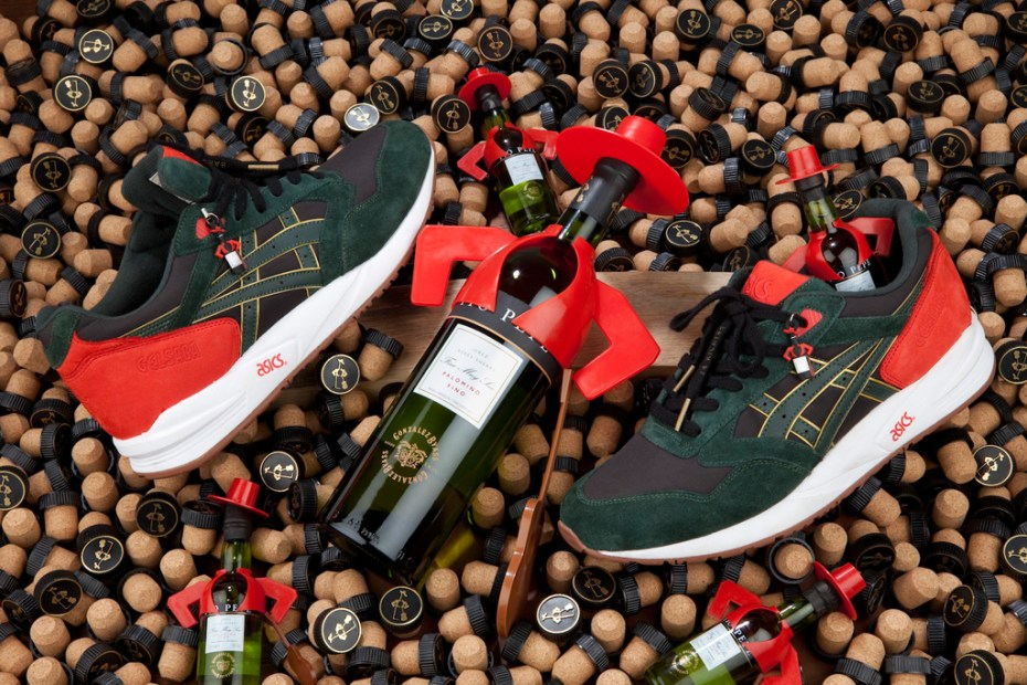 Image of 24 Kilates x Tio Pepe Pack