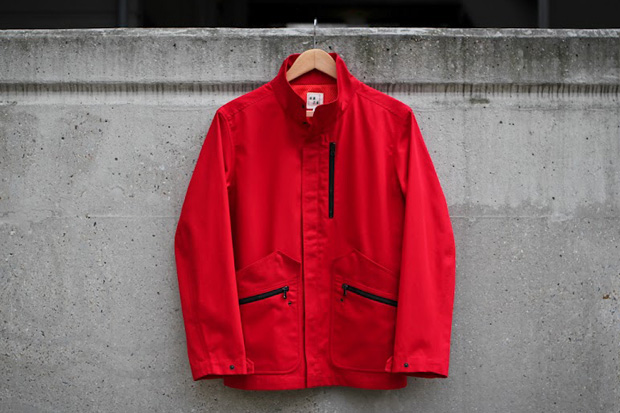 Image of 6876 2012 Spring/Summer Carabo Jacket